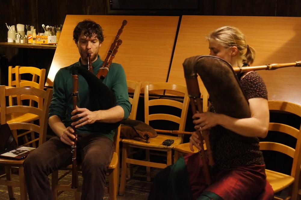 3. Folktanz-Aufspiel für Eulenspiel - Wr. Jung-Künstlerschaft (Fotos) - 03.02.2017