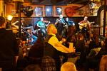 Image: 2019 03 02 BOXTY - Irish-Pubfolk Tavernen-Konzert