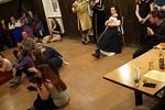 Image: 2019 03 23 ENSEMBLE LAKRITZ - Historische Tanztaverne