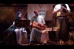 Bild: 2017-04-08 JOCULATORES PRIMAE NOCTIS - Historische Spielleute-Taverne für Eulenspiel
