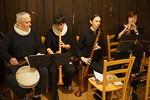 Bild: 2018 02 17 Alte Musik ENSEMBLE LAKRITZ - Historische Tanztaverne