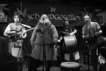 Bild: 2019 02 02 Die Schandgesellen - Kraftvoller Mittelalter-FolkRock-Einschlag