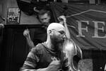 Image: 2019 01 26 Feitel - Große Spielleute FolkRock-Taverne / Auf ein Neues